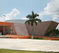 Image of Centro Cultural de Ciencia y Tecnologia