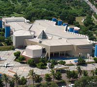 Image of Centro de Ciencias de Sinaloa