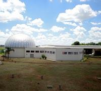 Image of Centro Integrado de Ciencia e Cultura (CIECC)