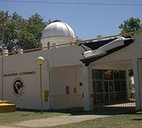 Image of Centro Observadores del Espacio (CODE)