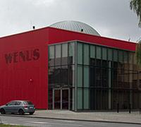 Image of Centrum Nauki Keplera