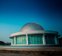 Image of Chachoengsao National Observatory and Planetarium