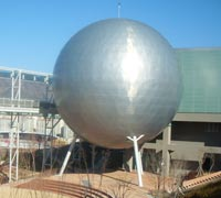 Image of Changwon Science Center