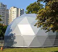 Image of Chisinau Planetarium