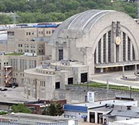 Image of Cincinnati Museum Center