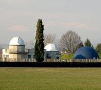 Image of Circolo Culturale Astronomico di Farra d'Isonzo