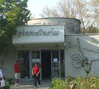 Image of Complexul Muzeal de Stiinte ale Naturii