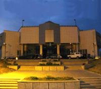 Image of Complexul Muzeal de Stiintele Naturii Galati