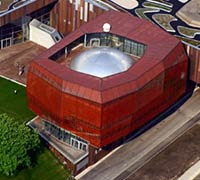 Image of Copernicus Science Centre