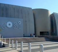 Image of COSI Columbus