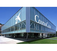 Image of CosmoCaixa Museu de la Ciencia