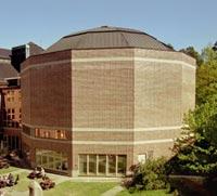 Image of Cosmonova Naturhistoriska Riksmuseet