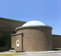 Image of Cranbrook Institute of Science
