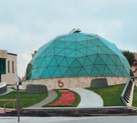 Image of Cultural and Educational Center Valentina Tereshkova