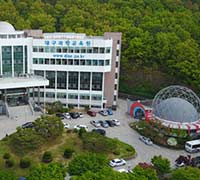 Image of Daegu Education & Science Research Institute