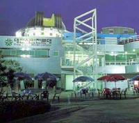 Image of Daejeon Observatory