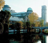 Image of Deutsches Museum