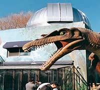 Image of Dinostar Planetarium