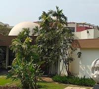 Image of Dr. TMA Pai Planetarium