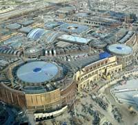 Image of Dubai Mall