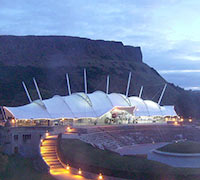 Image of Dynamic Earth