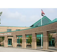 Image of East Lyme High School