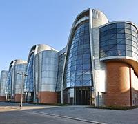 Image of EC1 Planetarium
