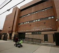 Image of Edward R. Murrow High School