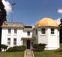 Image of Elgin National Watch Company Observatory