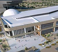 Image of Embry-Riddle Aeronautical University