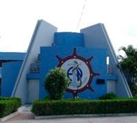 Image of Escuela Nautica Mercante Cap. Alt. Antonio Gomez Maqueo