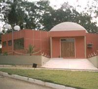 Image of Estacao Ciencia de Itatiba