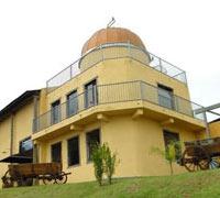 Image of Estelarium Durval Ribeiro - Planetario Rodolpho Caniato