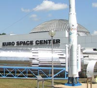 Image of Euro Space Center