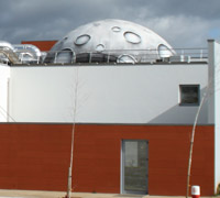 Image of Exploratorio Ciencia Viva Coimbra