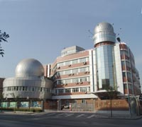 Image of Fengtai Science & Technology Museum