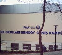 Image of Feyziye Mektepleri Vakfi Erenkoy