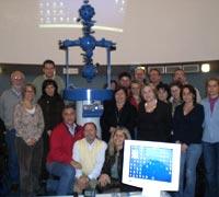Image of Fondazione Scienza e Tecnica