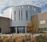 Image of Fort Collins Museum of Discovery