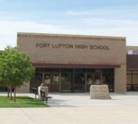 Image of Fort Lupton High School