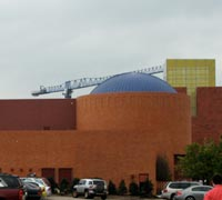 Image of Fort Worth Museum of Science and History