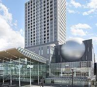 Image of Fukui City Museum of Astronomy - Seiren Planet
