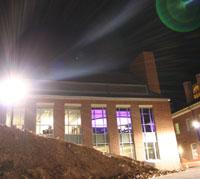 Image of Furman University