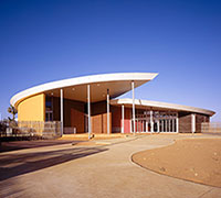 Image of Gascoyne Aboriginal Heritage Cultural Centre
