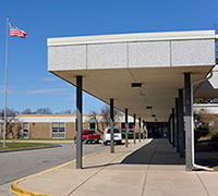 Image of Gifford Elementary School
