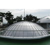 Image of Gimhae Astronomical Observatory