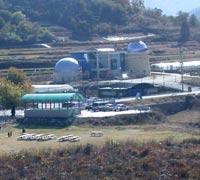 Image of Gokseong Seomjin river Observatory