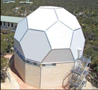 Image of Gravity Discovery Centre