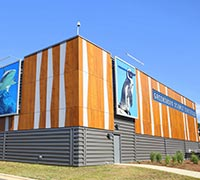 Image of Greensboro Science Center