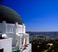 Image of Griffith Observatory